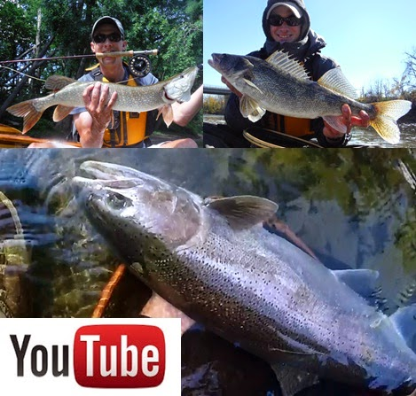 Watch Indiana Kayak Fishing Journal videos on YouTube!