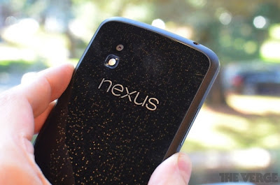 how to improve lg nexus 4 camera