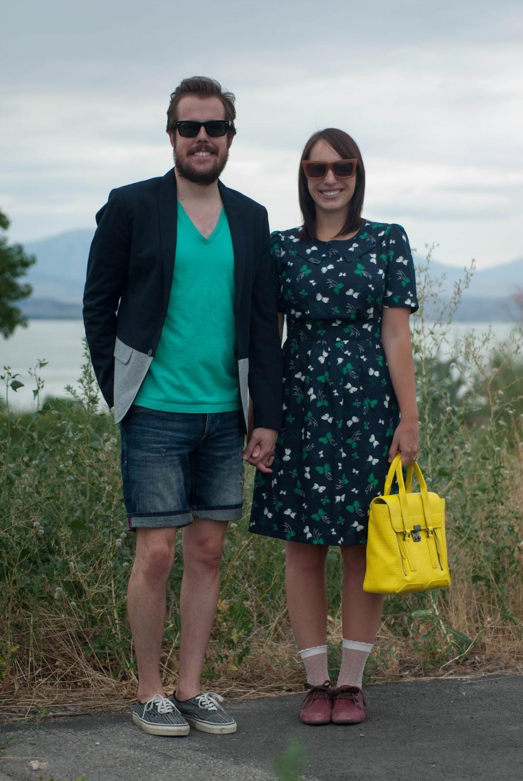 couples fashion, couples style, fashion blog, style blog, ootd, 3.1 phillip lim, zara, anthropologie