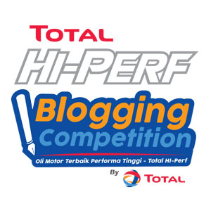 total hi-perf blogging competition
