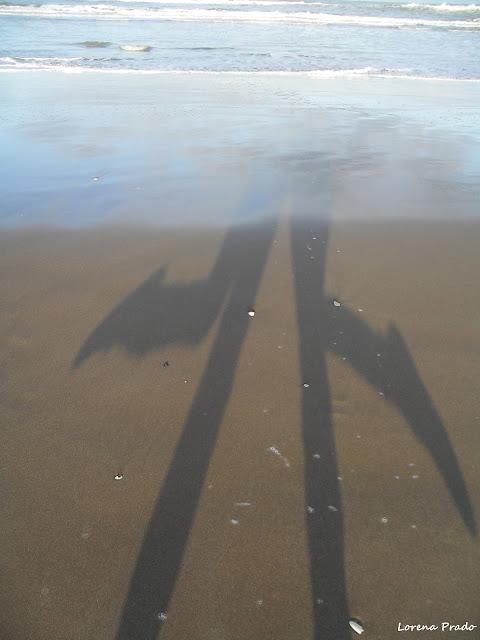 Pinamar, Playa Buenos aires.