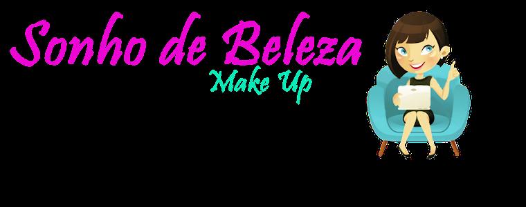 Sonho de Beleza Make Up