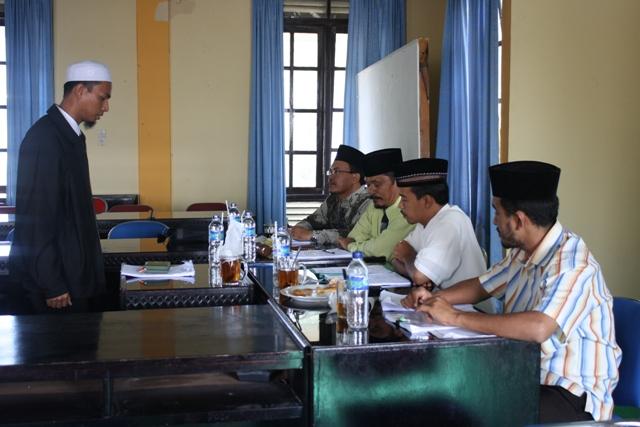 ... HALIMAH FAMILY'S: Sidang Skripsi, Yudisium dan Laporan Lawatan ke Aceh