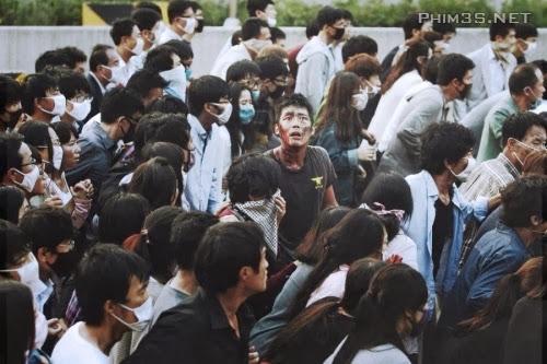 Đại Dịch Cúm - Image 3