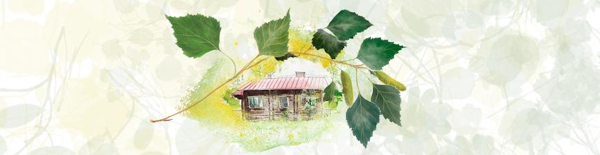 Sanginjoen luontokeskus Loppula