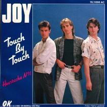 Joy együttes története - Touch by touch