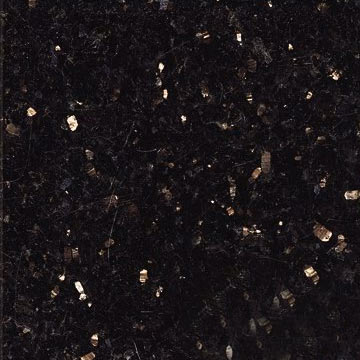 Black Galaxy Granite Pictures