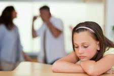 Έρευνα: Το Διαζύγιο που βιώνουν τα παιδιά σε μικρή ηλικία φέρνει προβλήματα στις μελλοντικές σχέσεις τους με τους γονείς τους