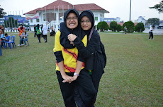 ni mira n my beloved friend HANA,..