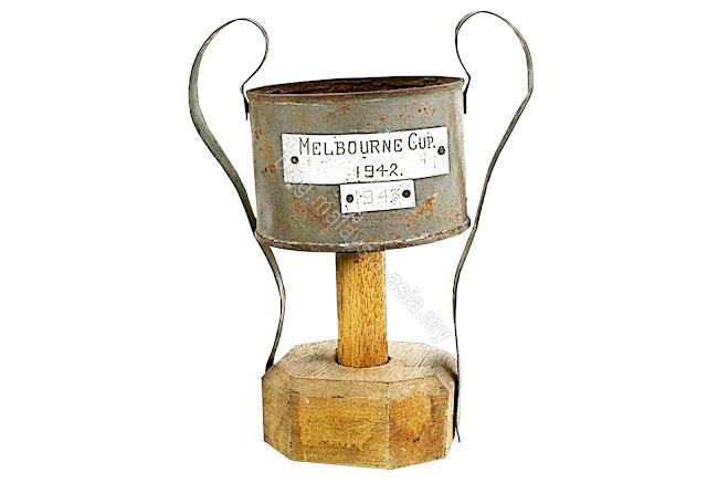 Melbourne Cup 1942 Sabah