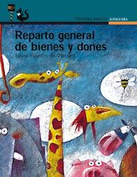 REPARTO GENERAL DE BIENES Y DONES-- SYLVIA PUENTES