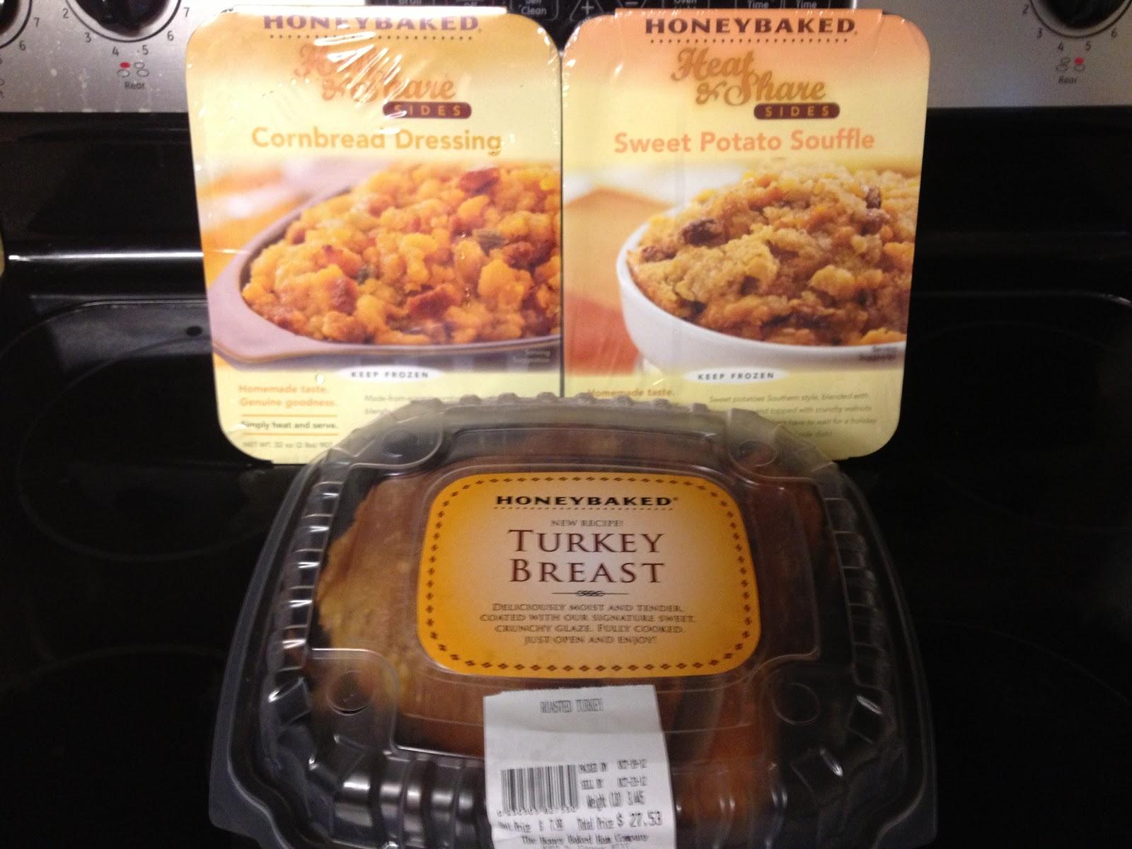 Honeybaked Ham Turkey Breast Review Just Marla