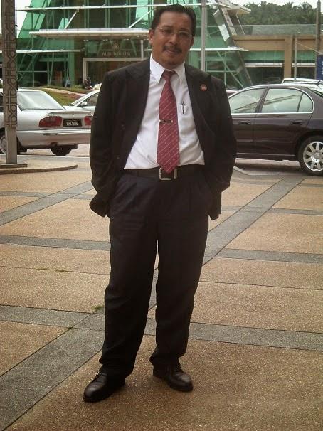 Admin: Yusof bin Mohamad