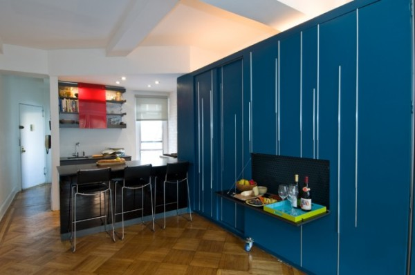 Căn hộ chung cư 219 Trung Kính diện tích 67m² sử dụng nội thất thông minh 6