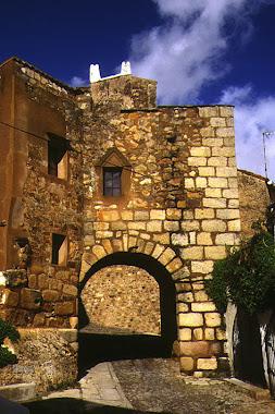 Arco del Cristo.