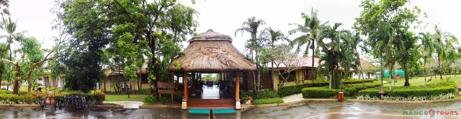 Mango Tours Philippines Alegre Beach Resort & Spa