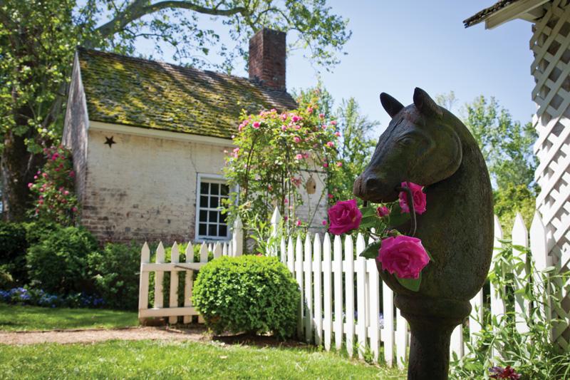 The Garden Club Of Fairfax