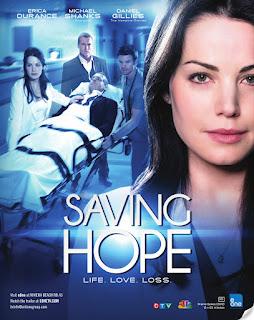 Saving Hope Promo Poster Durance Magazine EXC Download Saving Hope 3x05 S03E05 RMVB Legendado