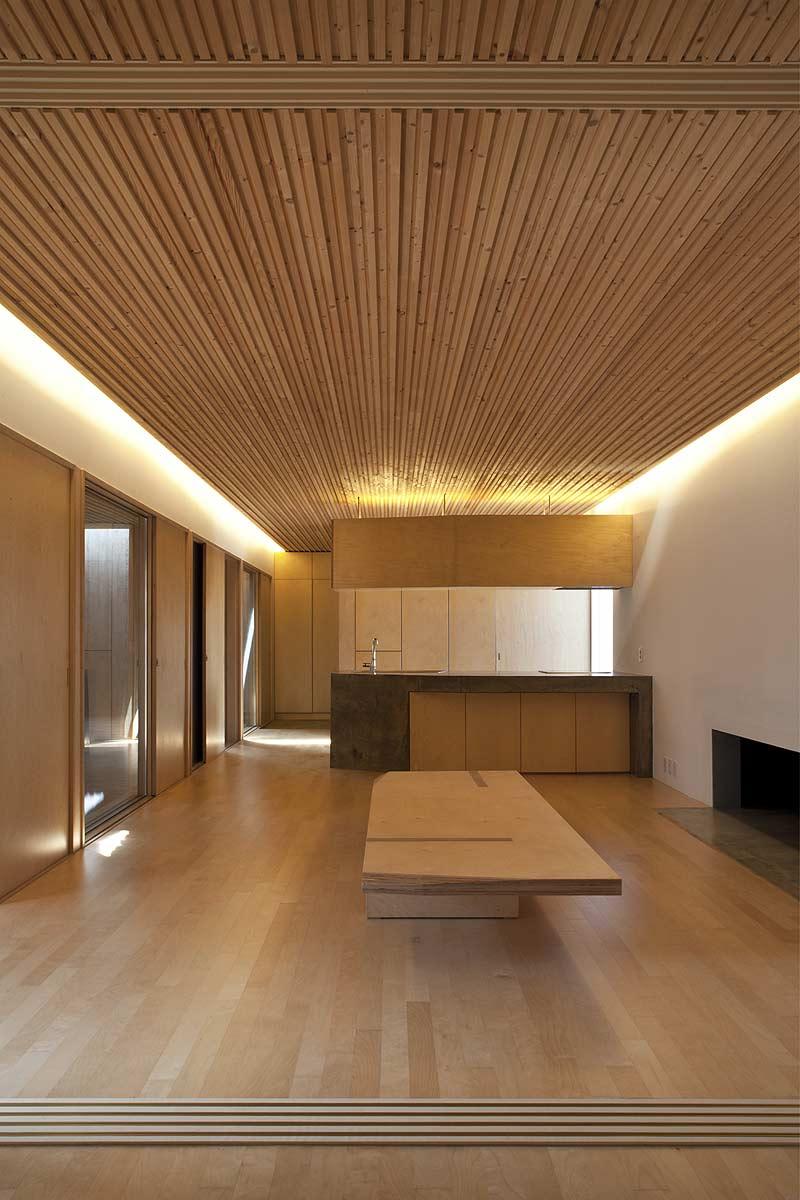 Interiores minimalistas resumen semanal dise o de for Arquitectura de interiores a distancia