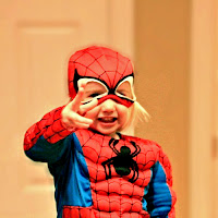 Little Spiderman_Halloween Costume_New England Fall Events