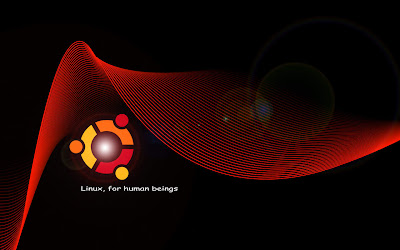 Ubuntu Wallpapers - linux for human beings