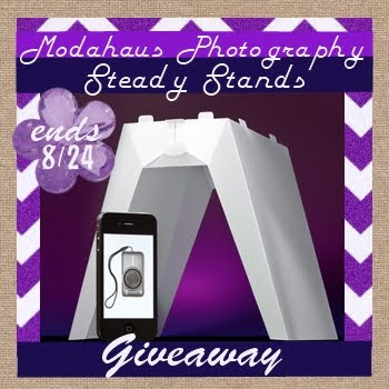 Mohadaus, Steady Stand, Product Photography, Smartphone Scanner, Giveaway