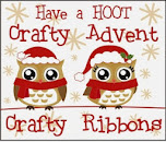 Crafty Ribbons Daily Candy ends Dec 24
