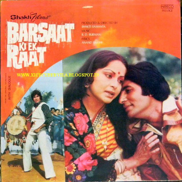 COLLEGE PROJECTS AND MUSIC JUNCTION: BARSAAT KI EK RAAT ...