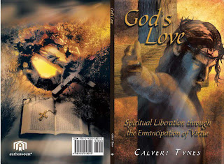 Gods Love by Calvert Tynes