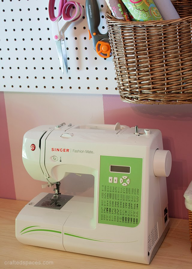 Crafted Spaces How To Choose A Sewing Machine Custom How To Choose A Sewing Machine