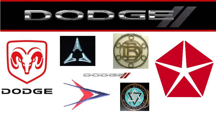 Free download of Dodge Charger vector logos page 4