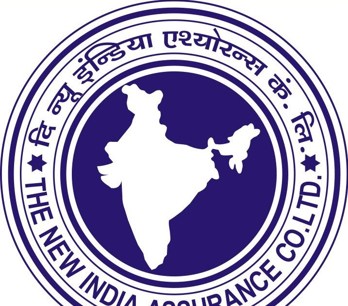 the new india assurance company limited logo free indian logos. Black Bedroom Furniture Sets. Home Design Ideas