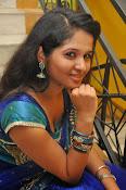 Jayanthi Rajput photos in saree-thumbnail-19