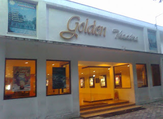 Bioskop Golden Theater Tulungagung