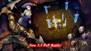Download Dark Avenger v1.2.4 Android APK Full Version