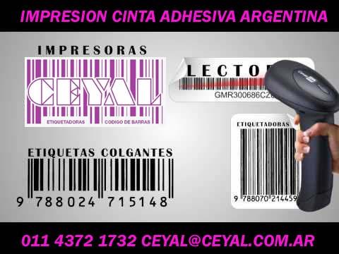 etiquetas autoadhesivas personalizadas Santiago del Estero