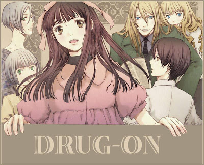 Drug-On Full