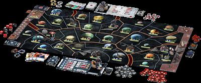 juegos mesa star wars