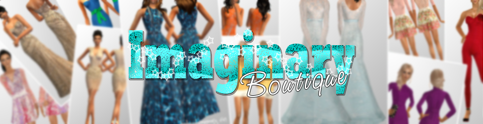 "Boutique ""Imaginary"""