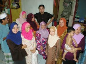 Family Maniac ^^