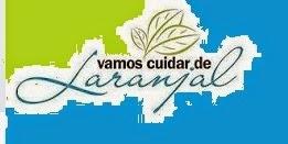"""""""Vamos Cuidar de Laranjal"""""""
