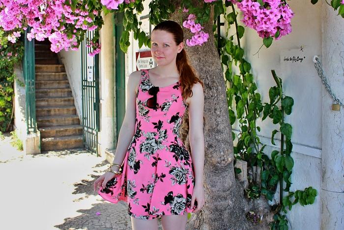 lucka srbová, česká blogerka, módní blogerka, style without limits