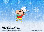 #6 Crayon Shin-chan Wallpaper