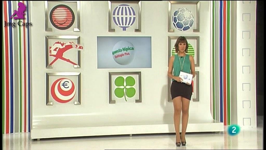 SANDRA DAVIU, LA SUERTE EN TUS MANOS (25.07.14)