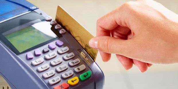 Cara Mencegah Kejahatan Kartu Kredit dan Debit