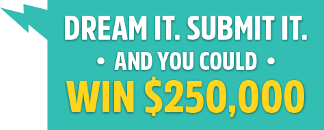 Win $250,000 For Free