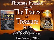 Traces of Treasure Series Blitz & Giveaway