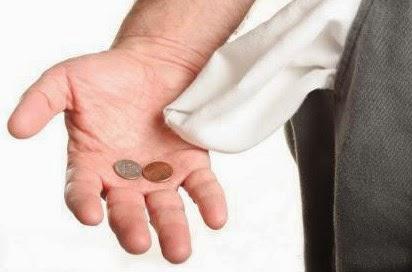 tips menjaga uang