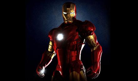 iron man cost