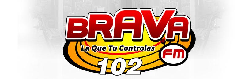 BRAVA 102  FM